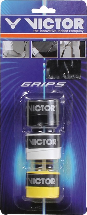 VICTOR overgrip pro 3tk blister