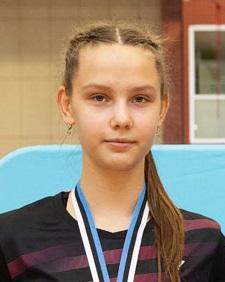 Laura-Liis Kale VICTOR sulgpall